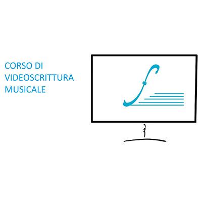 VIDEOSCRITTURA-MUSICALE